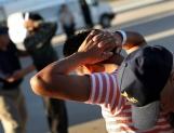 Flujo cero en migración de mexicanos a EU