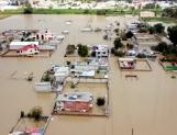 En México no se priorizan las políticas públicas de cambio climático