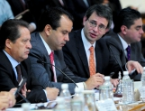 Incrementar renta petrolera, objetivo de Reforma Energética: Hacienda