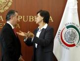 ALDF pide apoyo al Senado para homologar reforma política