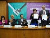 Suman a OSC a Cruzada contra el hambre