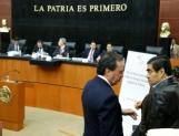 Dejan PRD y PT mesa de secundarias de reforma energética