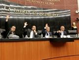 Concluyen comisiones discusión sobre leyes de la industria eléctrica y de energía geotérmica