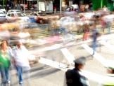 Seis de cada 10 mexicanos consideran que la ley se respeta poco o nada