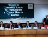Esperan comisiones de diputados que Senado envíe minuta sobre leyes de energía