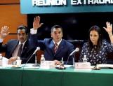 Comisión de Gobernación aprueba modificaciones a Ley de Delitos Electorales