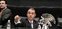Reporte Legislativo, Cámara de Senadores: Jueves 19 de junio de 2014