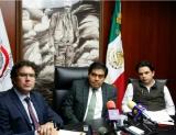 Aplazan senadores del PRD definición de agente preponderante