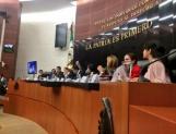 Avalan comisiones senatoriales ruta de discusión para secundarias de Telecom