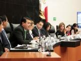 Avalan comisiones leyes secundarias de Telecom