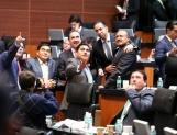 Aprueba Senado Secundarias de Telecom; esperan posibles modificaciones de Diputados