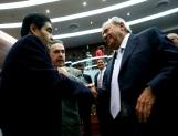 Reinician en Senado debate de proyecto de leyes de Pemex y CFE