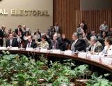 Otorga INE registro a tres nuevos partidos políticos
