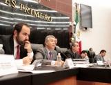 Votan hoy comisiones del Senado secundarias de Energética