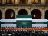Crearán Sistema de Radiodifusión del Estado Mexicano
