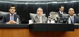 Reporte Legislativo, Comisión Permanente: Miércoles 16 de julio de 2014