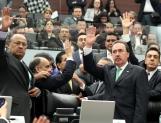 Aprueba Comisión Permanente periodo extraordinario para el Senado