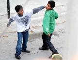 Mexicanos consideran violencia como algo cotidiano