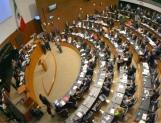 Aprueba Senado leyes de órganos reguladores y de medio ambiente en leyes energéticas