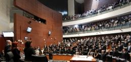 Reporte Legislativo, Comisión Permanente: Miércoles 23 de julio de 2014