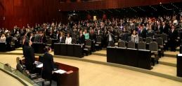 Reporte Legislativo, Cámara de Diputados: 28, 29, 30, 31 de julio y 1 de agosto de 2014