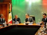 Mientras EU no cambie política contra las drogas, México vivirá en la violencia