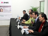 Invita INE a observadores a analizar la reforma electoral aplicada