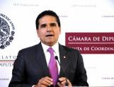 Aprueba PRD que Silvano Aureoles presida la Cámara de Diputados