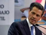 Enviará Peña dos iniciativas preferentes al Congreso