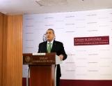 Propone Beltrones transparentar ejercicio del gasto en la Cámara de Diputados