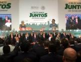 Anuncia EPN decreto para regular comercio informal