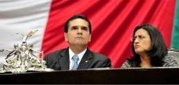 Reporte Legislativo, Cámara de Diputados: Miércoles 10 de septiembre de 2014