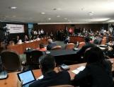 Recibe Comisión de Energía a propuestos para la CNH y CRE