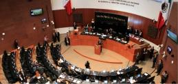 Reporte Legislativo, Senado de la República: Martes 9 de septiembre de 2014