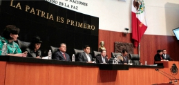 Reporte Legislativo, Cámara de Senadores: Jueves 11 de septiembre de 2014