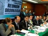 Analizarán diputados ley de Ingresos 2015 con la sociedad