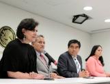 Anuncian Encuentro por la Federación y la Unidad Nacional