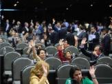 Reporte Legislativo, Cámara de Diputados: Martes 23 de septiembre de 2014