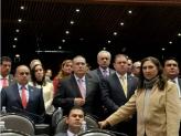 Reporte Legislativo, Cámara de Diputados: Jueves 25 de septiembre de 2014