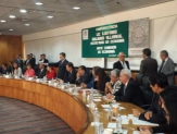 Se enviará iniciativa de la Ley de Competitividad a la Cámara de Diputados