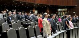 Reporte Legislativo, Cámara de Diputados: Martes 30 de septiembre de 2014