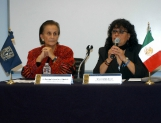 Ayudará UNAM a Indesol en construcción de diagnósticos e indicadores sociales