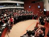 Rinden protesta  magistrados electorales de 17 entidades