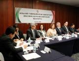Leyes de transparencia deben asegurar espíritu de reforma constitucional