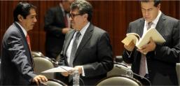 Reporte Legislativo, Cámara de Diputados: Jueves 9 de octubre de 2014