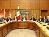 Integran nuevo Consejo de Administración de Pemex
