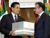 Inician trabajos para dictaminar Ley de Ingresos 2015