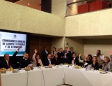 Analizan comisiones iniciativa del Ejecutivo sobre productividad y competitividad
