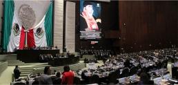 Reporte Legislativo, Cámara de Diputados: Miércoles 22 de octubre de 2014