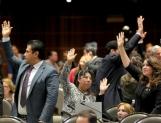 Avalan Diputados Ley General de los Derechos de Niñas, Niños y Adolescentes